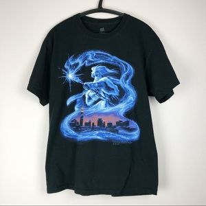 Trans Siberian Orchestra 2012 Concert Tee